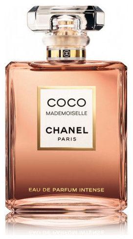 COCO MADEMOISELLE INTENSE - Chanel Woda perfumowana 50 ml