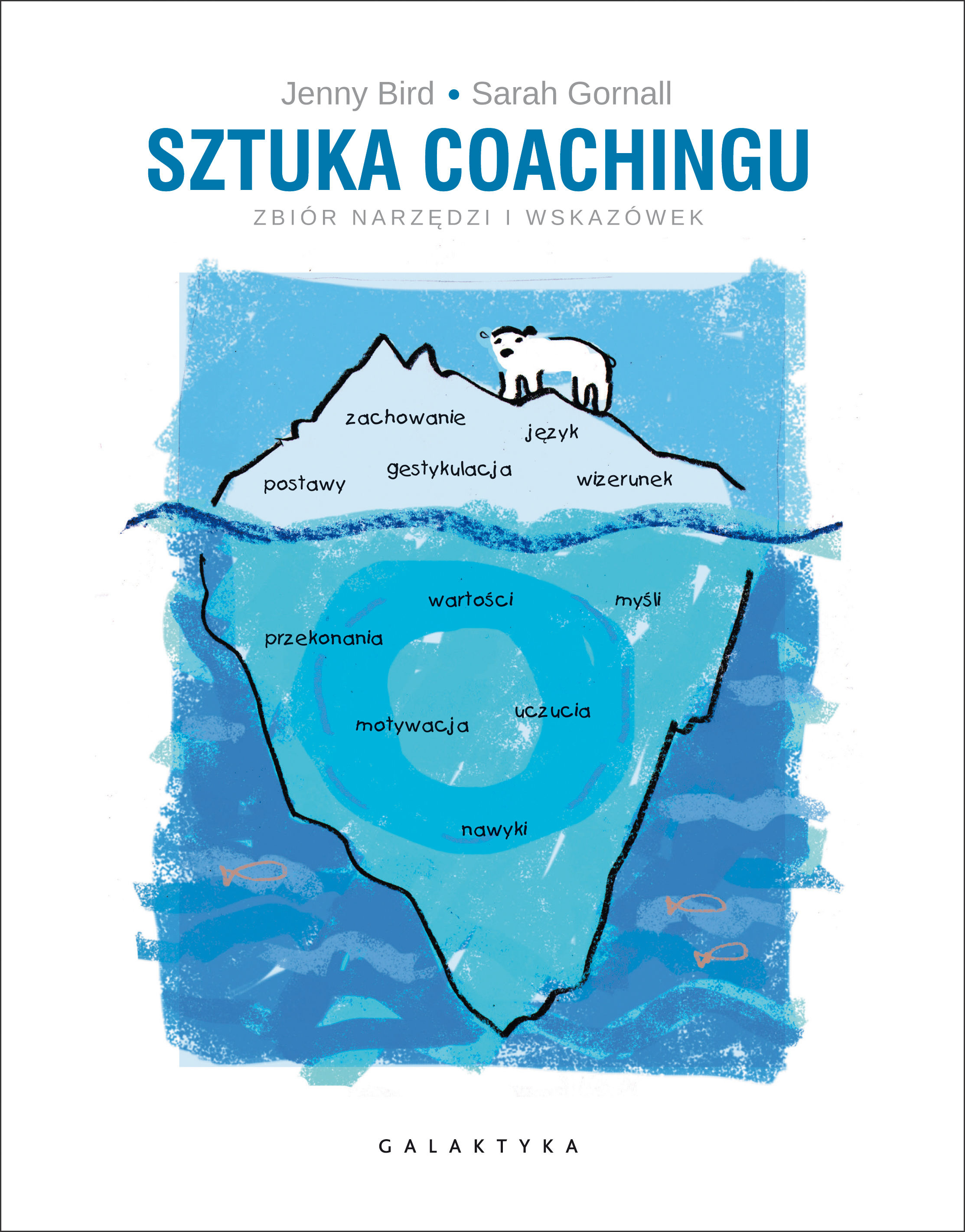 Sztuka coachingu - Sarah Gornall - ebook
