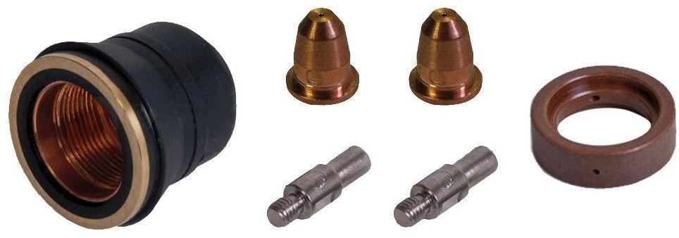 Części zapasowe Trafimet S-45 P-45 (zestaw K) - Stamos Welding - Prolox 60 / Trexus 50 (Set K) - 3 lata gwarancji/wysyłka w 24h
