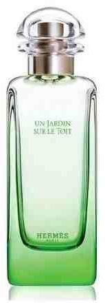Hermes Un Jardin Sur Le Toit woda toaletowa FLAKON - 100ml Do każdego zamówienia upominek gratis.