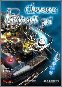 Dream Pinball 3D (PC) klucz Steam
