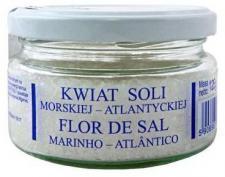 Kwiat soli morskiej atlantyckiej 125 g Viands