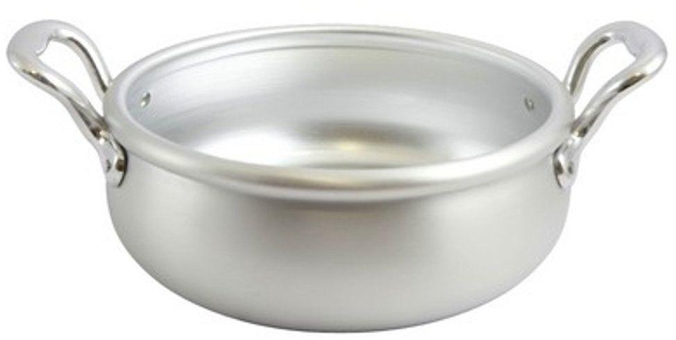 Italo Ottinetti rondel z 2 uchwytem 28 cm, metaliczny, jeden rozmiar