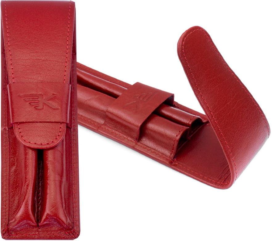 KOCHMANSKI etui na długopis długopisy skórzane 5103