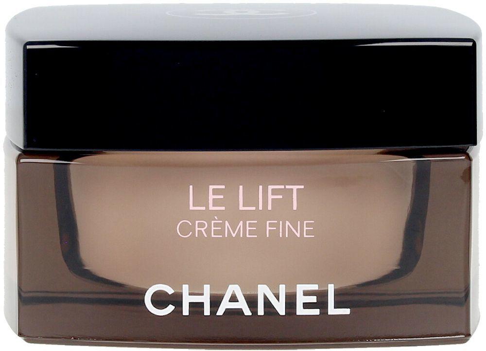 Chanel Le Lift Creme Fine 50ml krem wygładzający i ujędrniający o lekkiej konsystencji