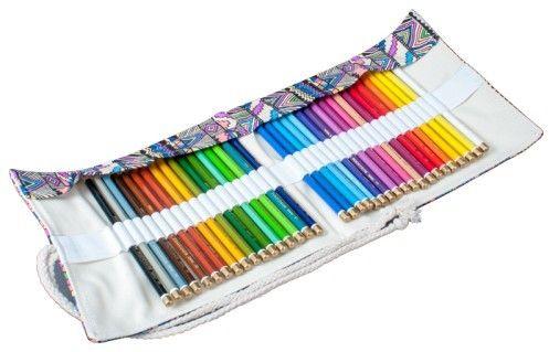 Zestaw Kredek Koh-I-Noor Polycolor 36 szt. w kolorowym etui