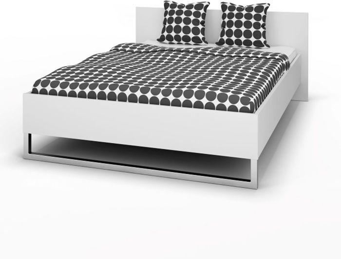 Łóżko style 140x200 cm