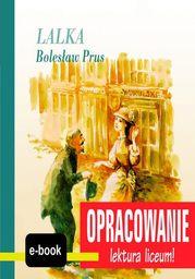 Lalka (Bolesław Prus) - opracowanie - Ebook.