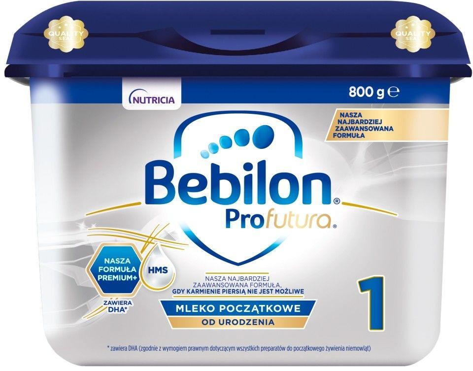 Bebilon Profutura 1 specjalistyczne mleko początkowe proszek 800 g