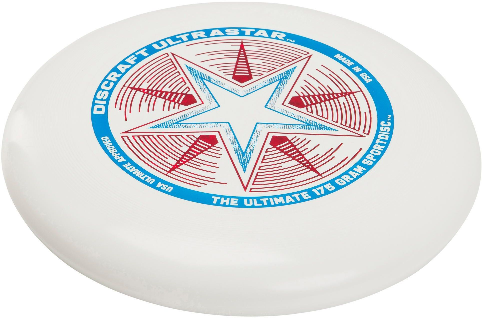 Frisbee DISCRAFT ULTIMATE
