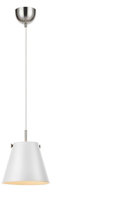 Lampa wisząca Tribe 107389 Markslojd nowoczesna oprawa w kolorze białym