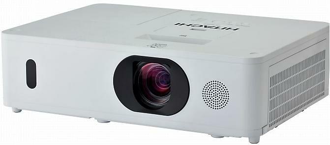 Projektor Hitachi CP-WU5506M+ UCHWYTorazKABEL HDMI GRATIS !!! MOŻLIWOŚĆ NEGOCJACJI  Odbiór Salon WA-WA lub Kurier 24H. Zadzwoń i Zamów: 888-111-321 !!!