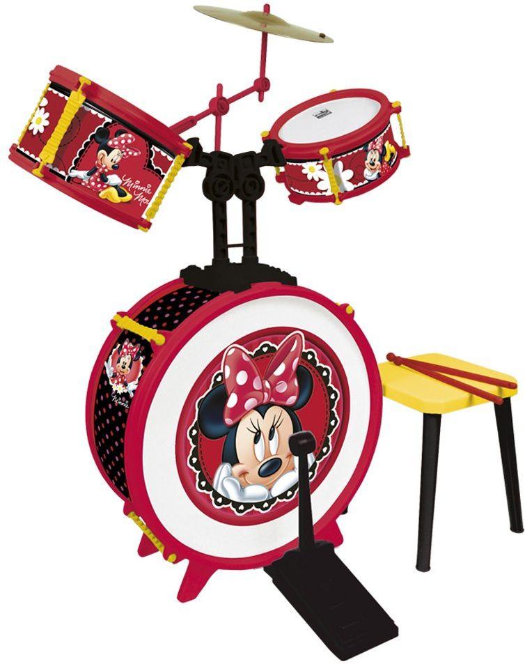 Minnie and You 5261  zestaw perkusyjny