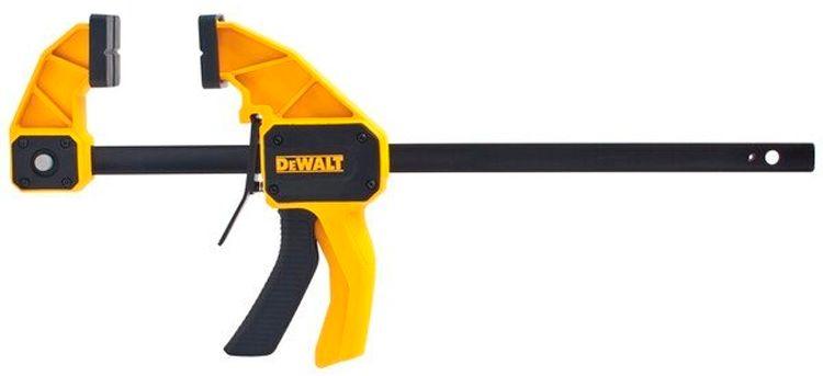 """Ścisk automatyczny """"L"""" 300mm DeWALT DWHT0-83193"""