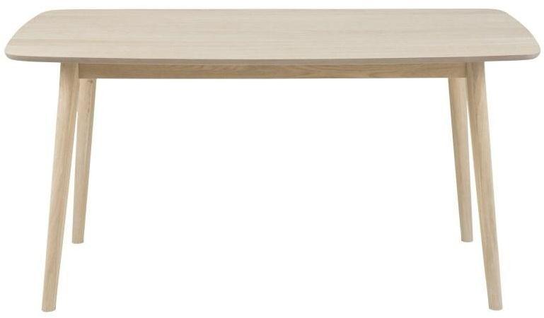 Stół NAGANO bielony