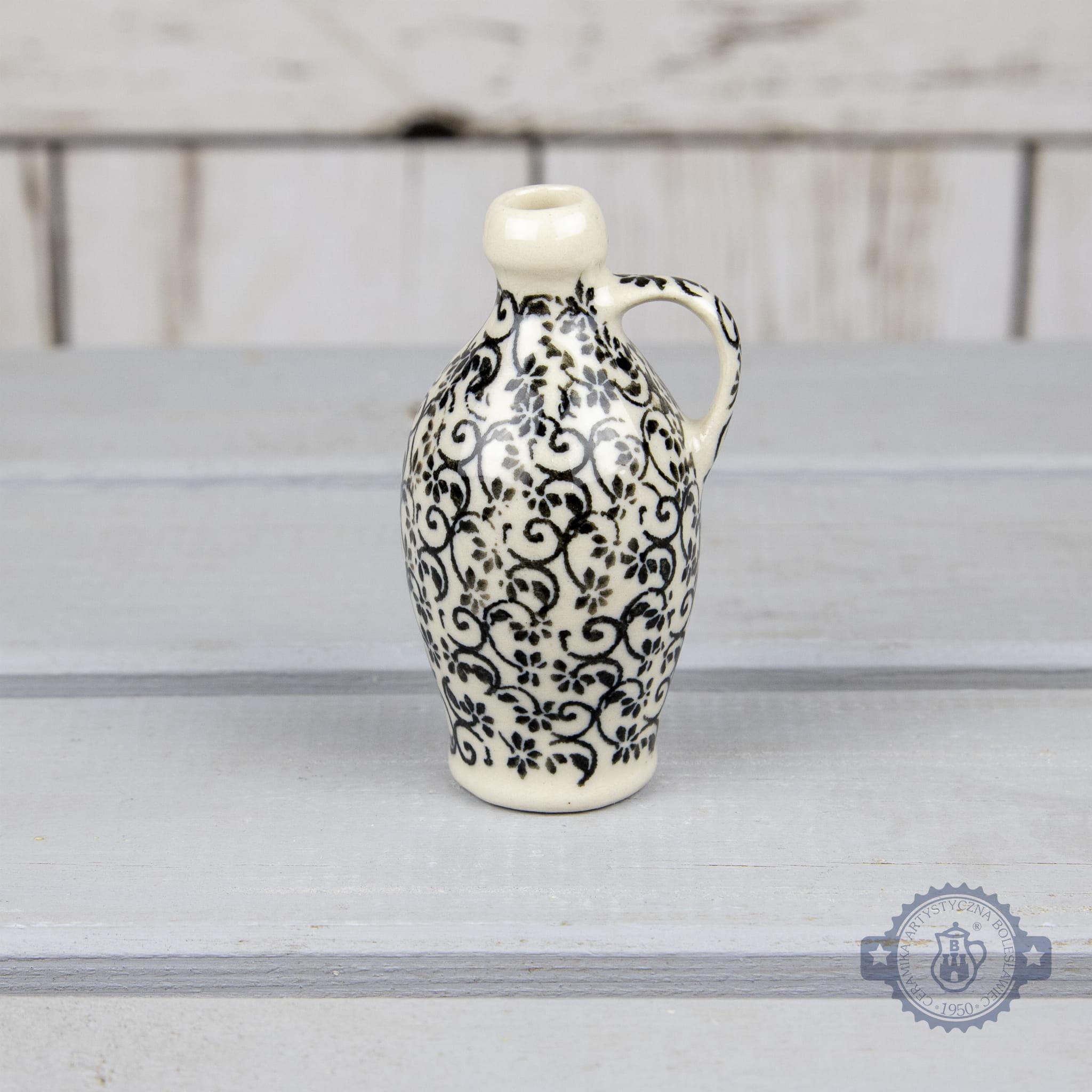 Miniatura, wazon, Bolesławiec