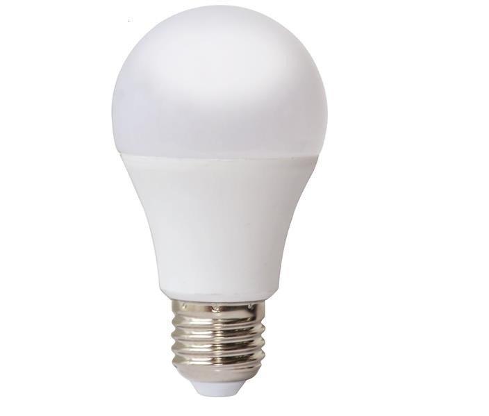 Żarówka LED 10W E27 A60 Ściemnialna 100%/50%/25%. Barwa: Ciepła
