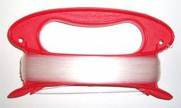 Paul Günther 1255 - linka ze sznurkiem smoka, ok. 100 m, wytrzymałość na rozerwanie 6 kp, idealne wyposażenie dla Twojego smoka