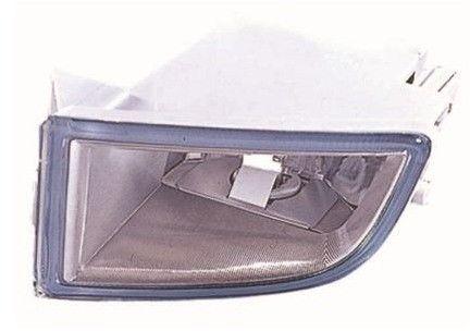 Reflektor przeciwmgłowy ABAKUS 665-2001R-UE