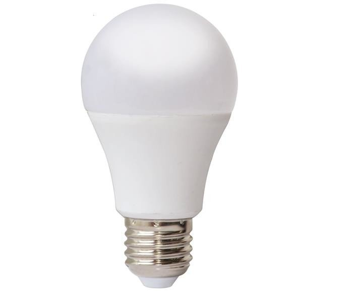 Żarówka LED 10W E27 A60 Ściemnialna 100%/50%/25%. Barwa: Neutralna