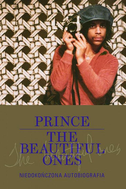 Prince. The Beautiful Once ZAKŁADKA DO KSIĄŻEK GRATIS DO KAŻDEGO ZAMÓWIENIA