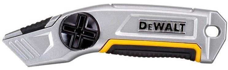 Nóż składany z ostrzem stałym DEWALT DWHT10246-0