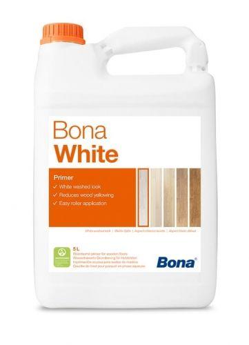 BONA WHITE - 5 L
