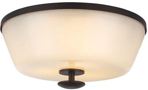Plafon HUNTLEY FE/HUNTLEY/F - Elstead Lighting  Skorzystaj z kuponu -10% -KOD: OKAZJA