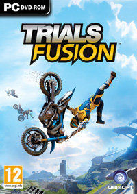 Trials Fusion (PC) klucz Uplay