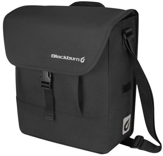BLACKBURN torba na bagażnik local rear pannier czarna BBN-7108948,768686295195