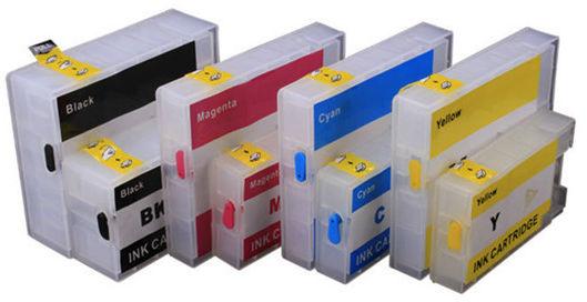 Kartridże zamienne wieczne do Canon MAXIFY PGI-2500 iB4050 MB5050 MB5350
