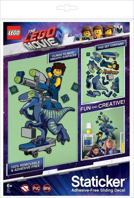 LEGO 52366 Układanka Tyranozaur Rex