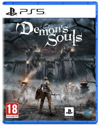 Gra PS5 Demon s Souls