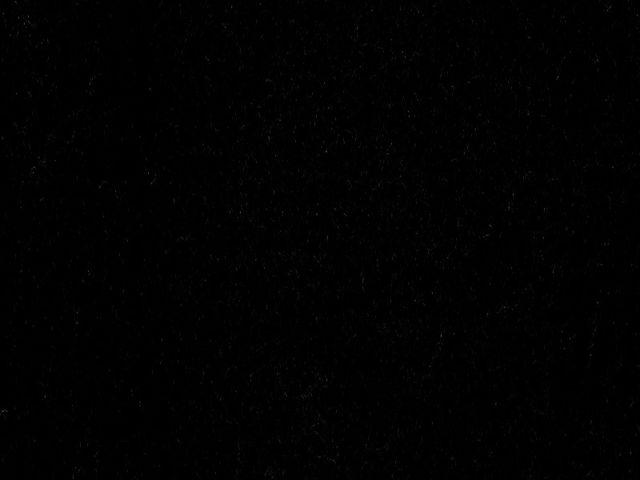 UNIQUE Krzesło LINE - czarne