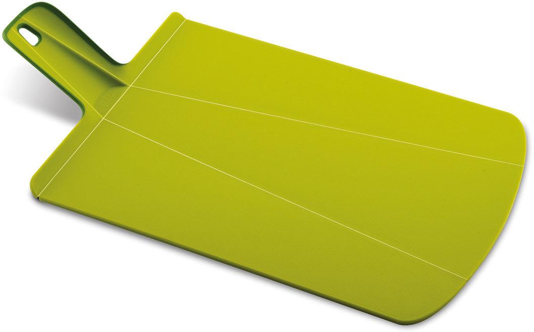 Składana deska L (zielona) Chop2Pot Joseph Joseph