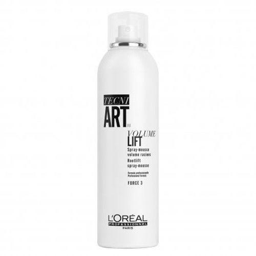 LOréal Professionnel Tecni.Art Volume Lift pianka do włosów dodający objętości od nasady 250 ml
