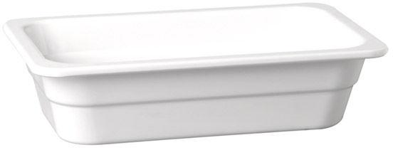 Pojemnik GN 1/1 gł. 6,5 cm z melaminy