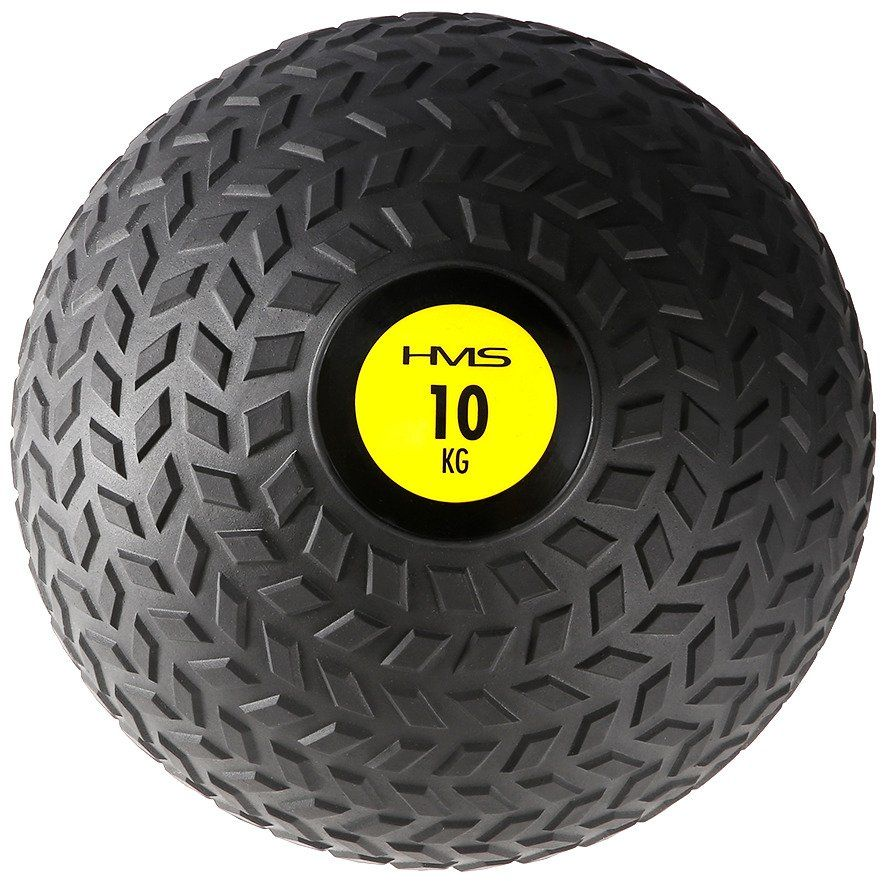 Piłka Slam Ball 10 kg PST10 - HMS