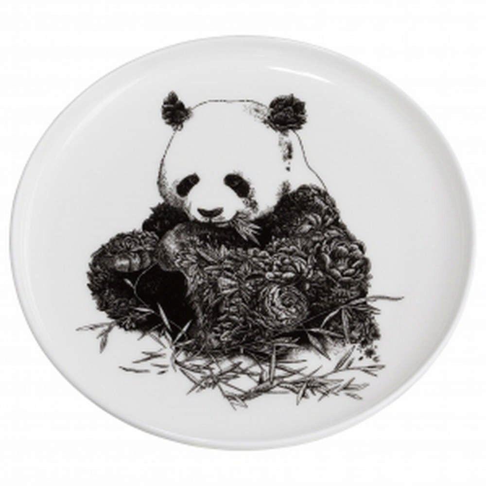 Maxwell & williams - marini ferlazzo - talerz, panda wielka