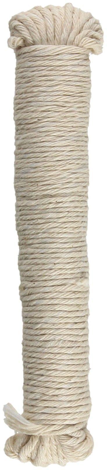 Sznurek bawełniany 2.5dkg szpagat 15mb