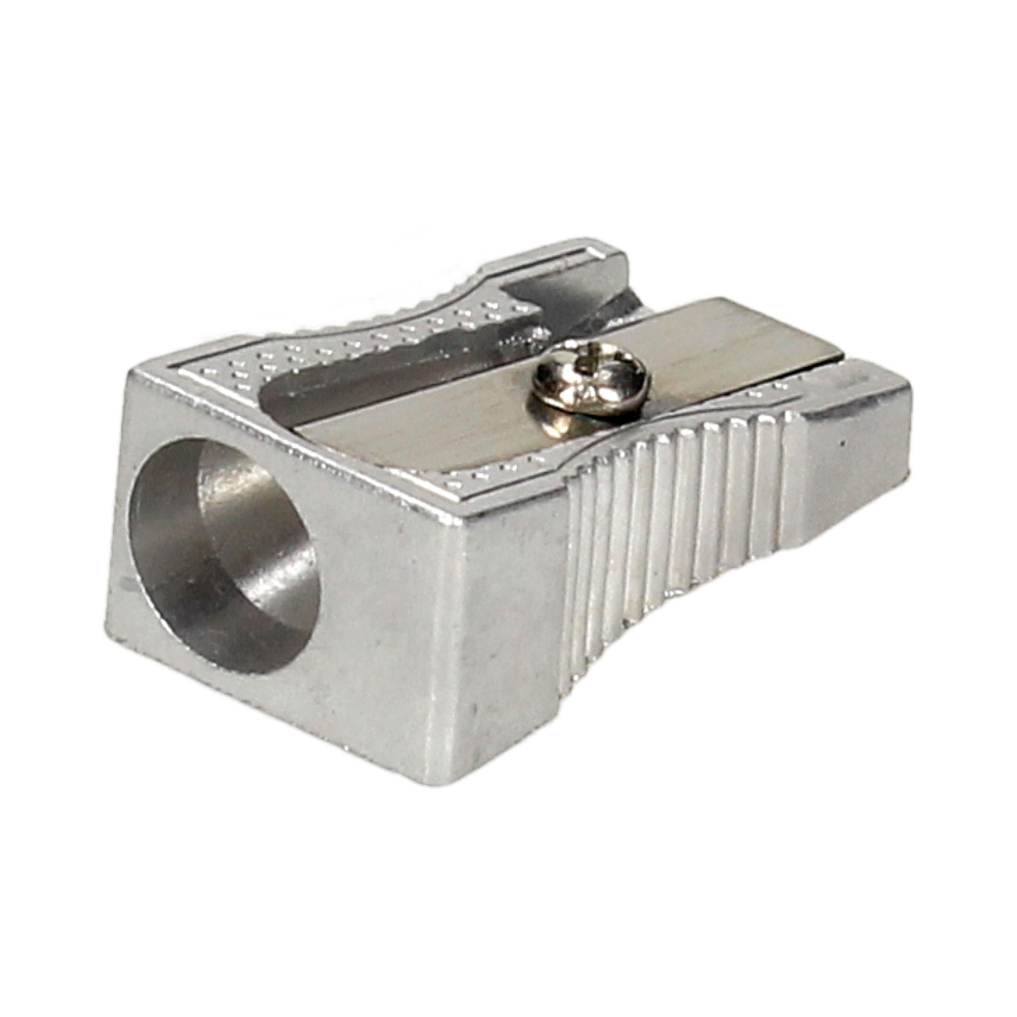 Temperówka pojedyncza metalowa PO1404