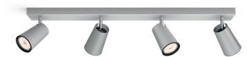 myLiving Oświetlenie punktowe PAISLEY, aluminium 50574/48/PN PHILIPS -- ---- WYSYŁKA 48H ----