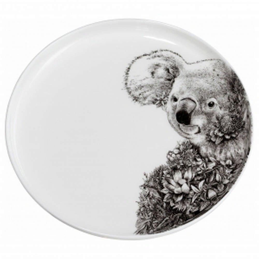 Maxwell & williams - marini ferlazzo - talerz, miś koala