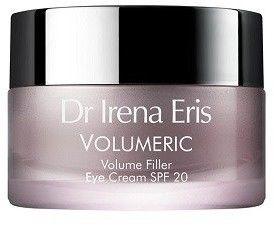 Dr Irena Eris Volume Filler Eye Cream SPF20 Krem pod oczy SPF20 15 ml