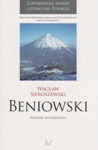 Beniowski Wacław Sieroszewski