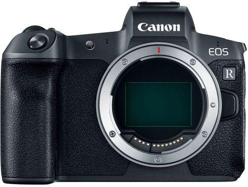 Aparat cyfrowy Canon EOS R Body - wrzesień oferta promocyjna
