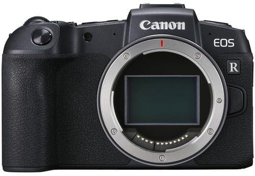 Aparat cyfrowy Canon EOS RP Body - wrzesień oferta promocyjna