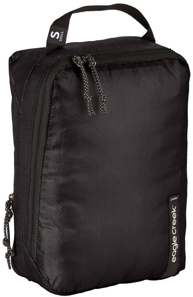 Pokrowiec na ubrania Pack It Isolate Clean/Dirty Cube S Eagle Creek - black