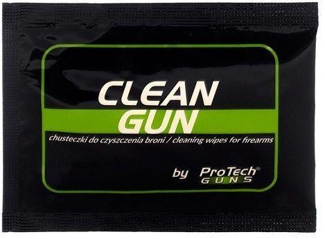 Chusteczka do czyszczenia broni ProTech Clean Gun (G27)