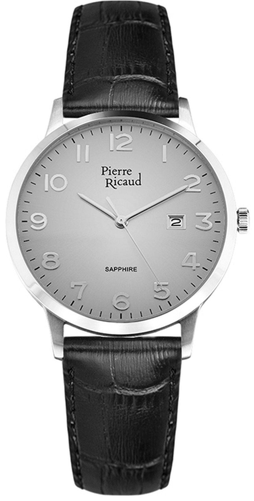 Pierre Ricaud P91022.5227Q > Wysyłka tego samego dnia Grawer 0zł Darmowa dostawa Kurierem/Inpost Darmowy zwrot przez 100 DNI
